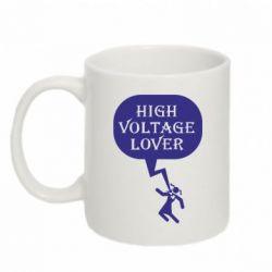 ������ High Voltage Lover - FatLine