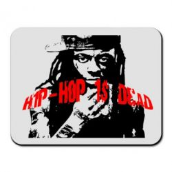 ������� ��� ��� Hip Hop is dead Lil Wayne
