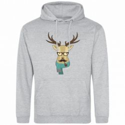 ������� ��������� Hipster Christmas Deer - FatLine