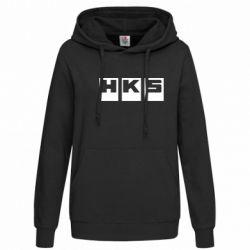 ������� ��������� HKS - FatLine