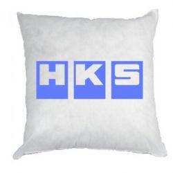 ������� HKS - FatLine