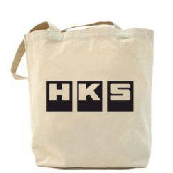 Сумка HKS - FatLine