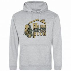 ������� ��������� Home is where you drop your ruck