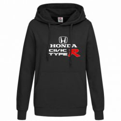 ������� ��������� Honda Civic Type R - FatLine