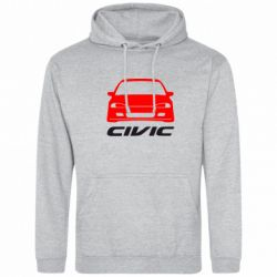 ��������� Honda Civic - FatLine