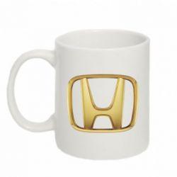 ������ Honda Gold Logo - FatLine