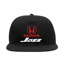 Снепбек Honda Jazz - FatLine