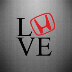�������� Honda LOve - FatLine