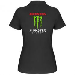 ������� �������� ���� Honda Monster Energy