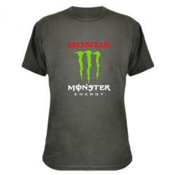 ����������� �������� Honda Monster Energy - FatLine