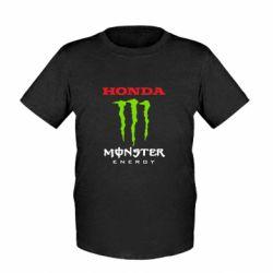 ������� �������� Honda Monster Energy - FatLine