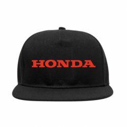 ������� Honda ������� - FatLine