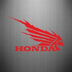 �������� Honda Skelet - FatLine
