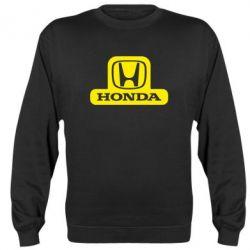 Реглан Honda Stik