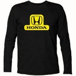 �������� � ������� ������� Honda Stik
