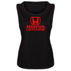 ������� ����� Honda Ukraine - FatLine