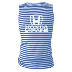 �����-��������� Honda Ukraine - FatLine