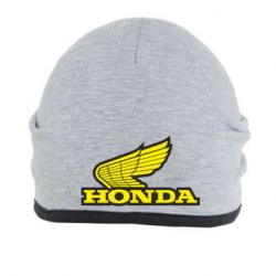 Шапка Honda Vintage Logo - FatLine