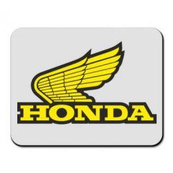 Коврик для мыши Honda Vintage Logo - FatLine