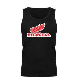 Мужская майка Honda Vintage Logo