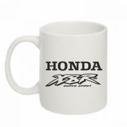 Кружка 320ml Honda X8R Super Sport