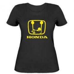 ������� Honda - FatLine