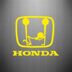 �������� Honda - FatLine