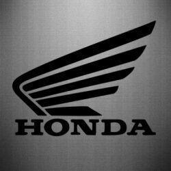 Наклейка Honda - FatLine