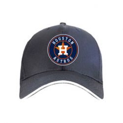 кепка Houston Astros