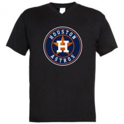 ������� ��������  � V-�������� ������� Houston Astros