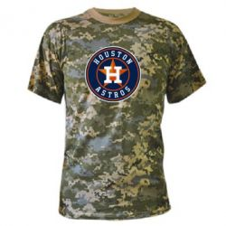 ����������� �������� Houston Astros - FatLine