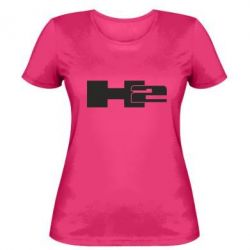 Женская Hummer H2 - FatLine