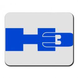 Коврик для мыши Hummer H3 - FatLine