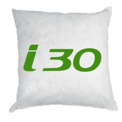 Подушка HYUNDAI i30 - FatLine