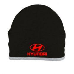 Шапка Hyundai Small - FatLine
