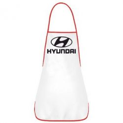 Фартук Hyundai Small - FatLine