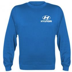 Реглан Hyundai Small - FatLine