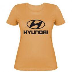 Женская HYUNDAI - FatLine