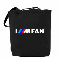 Сумка I am FAN