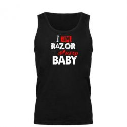 ������� ����� I am RAZOR sharp Baby - FatLine