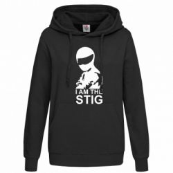 ������� ��������� I am the Stig - FatLine