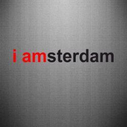 �������� I amsterdam - FatLine