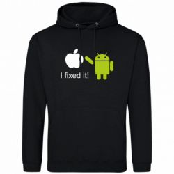 ��������� I fixed it! Android - FatLine