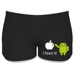 ������� ����� I fixed it! Android - FatLine