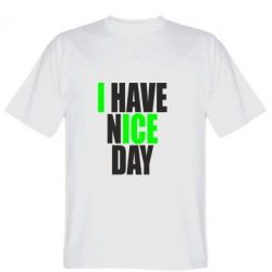 ������� �������� I have nice day - FatLine