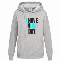 ������� ��������� I have nice day - FatLine