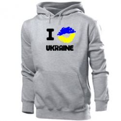 ��������� I kiss Ukraine - FatLine