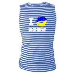 �����-��������� I kiss Ukraine - FatLine
