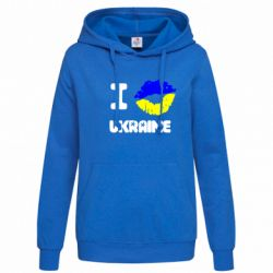 ������� ��������� I kiss Ukraine - FatLine