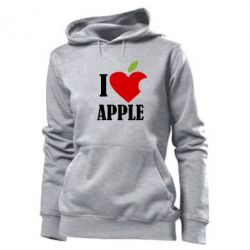 ������� ��������� I love APPLE